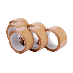 Which packaging tape is right for your business?
