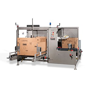 Automatic Case Erectors