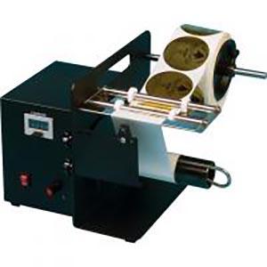 Tach-It KL Series, Pressure Sensitive Label Dispenser