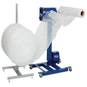 Bubble Wrap Protective Packaging