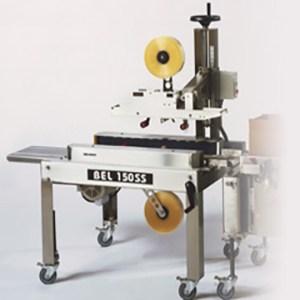 Wexxar BEL 151, Case Sealing Machine