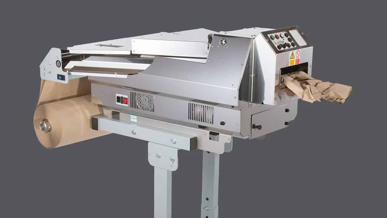Pregis Easypack Packmaster Pro Paper Void Fill Machine